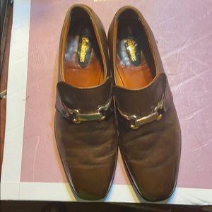 Vintage Bostonians dress shoes
